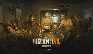 *News* Und noch ein neuer Trailer von Resident Evil 7 17