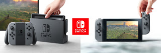 *News* Die Nintendo Switch startet am 3.März 2017 8