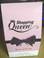 "Werbung: Produttest Shopping Queen ""Queen of the Day"" 1"