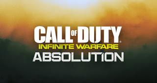 *News* Das Dritte DLC für Call of Duty: Infinite Warfare ist erschienen für die PS4 1