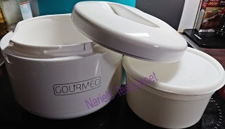 *Werbung* Schmackhaft und selbst gemacht, der GOURMEO Joghurtmaker im Test 2