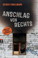 """Rezension """"Anschlag von Rechts"""" von Reiner Engelmann 1"""