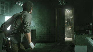 *News* The Evil Within 2  Synchronsprecher sind bekannt 3