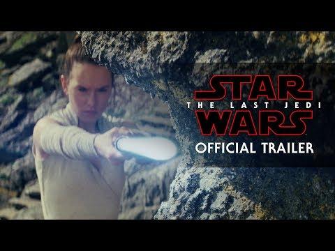 Der finale Trailer zu Star Wars: Die letzten Jedi  ist online und der Vorverkauf startet 1