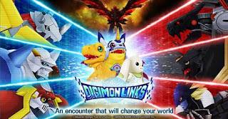 *News* Digimon Links ab sofort im App Store und bei Google Play erhältlich 4