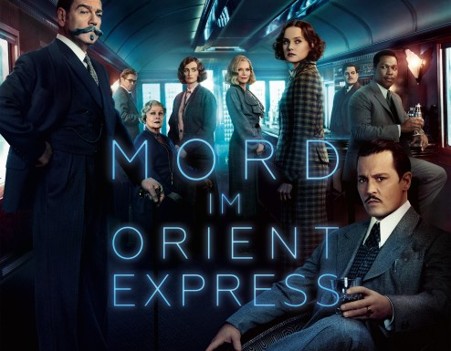 "Review ""Mord im Orient Express"" 5"