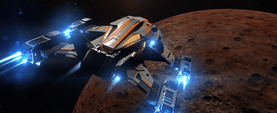 *News* Elite Dangerous: Beyond – Chapter One Open Beta ab sofort verfügbar 2