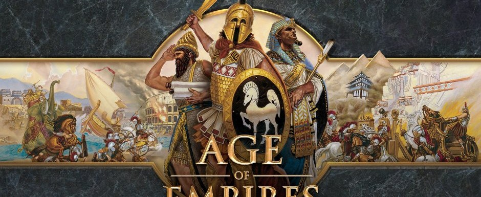 *News* Age of Empires: Definitive Edition kommt am 20. Februar 7