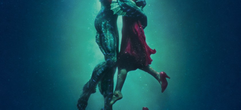 *Kritik* Shape of Water 7
