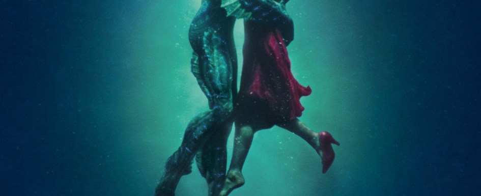 *Kritik* Shape of Water 8