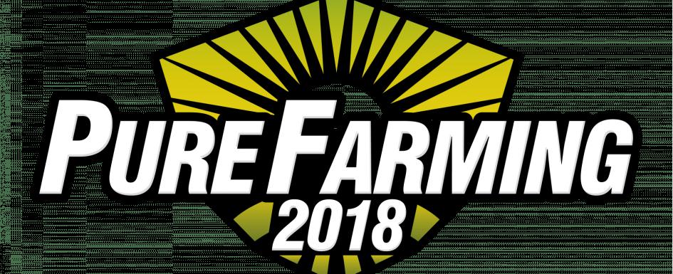 *Rezension* Pure Farming 2018 5