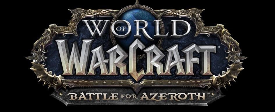 *Rezension* World of Warcraft - Battle for Azeroth 1