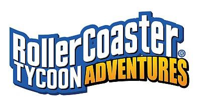 *Rezension* RollerCoaster Tycoon Adventures 1