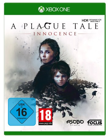 *Rezension* A Plague Tale: Innocence für die Xbox One 3