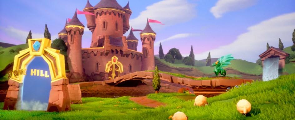 Spyro: Reignited Trilogy für PC und Nintendo Switch angekündigt! 6