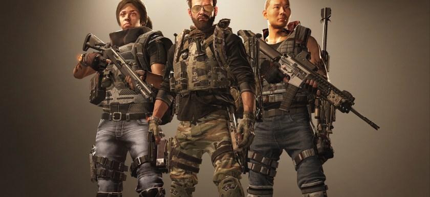 The Division 2 im Test auf der Xbox One 7
