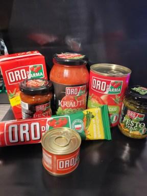 ORO di Parma Produkttest von Brands You Love *Werbung* 2