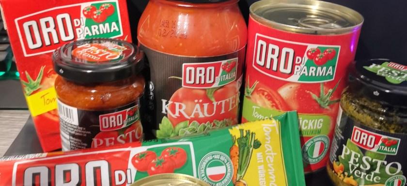 ORO di Parma Produkttest von Brands You Love *Werbung* 1