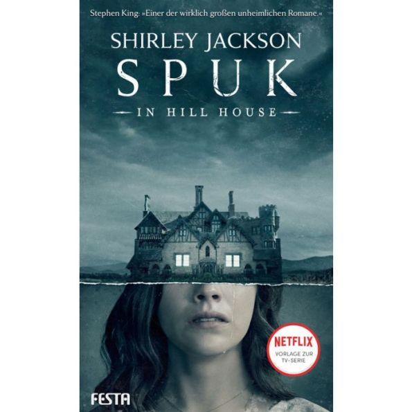 Spuk in Hill House von Shirley Jackson *Rezension* 2
