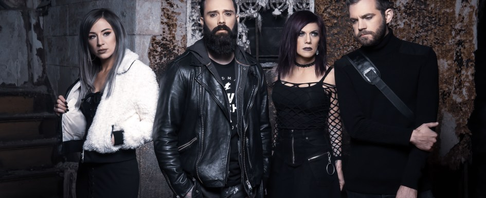 Skillet Victorious Tour 2019 *Event Empfehlung* 3