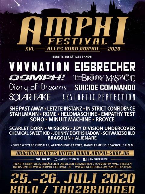 Amphi 2020