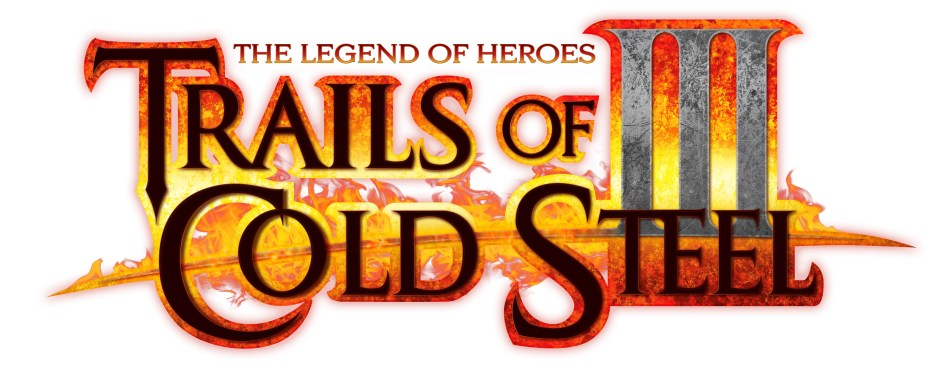 THE LEGEND OF HEROES: TRAILS OF COLD STEEL III ab sofort verfügbar *News* 4