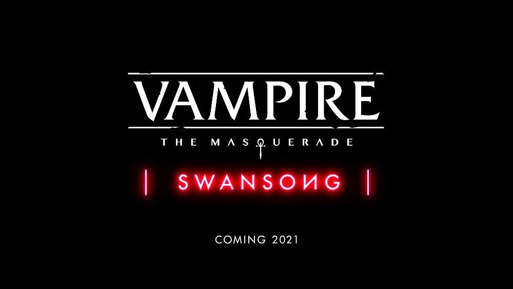 Bigben enthüllt neue Details zu Vampire The Masquerade - Swansong *News* 2