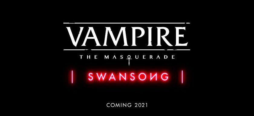 Bigben enthüllt neue Details zu Vampire The Masquerade - Swansong *News* 1