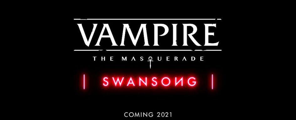 Bigben enthüllt neue Details zu Vampire The Masquerade - Swansong *News* 7