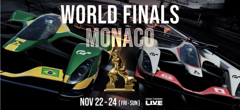 GT FIA World Championships in Monaco mit Lewis Hamilton, neuer Strecken-Ankündigung und weiteren Partner-Autos 1