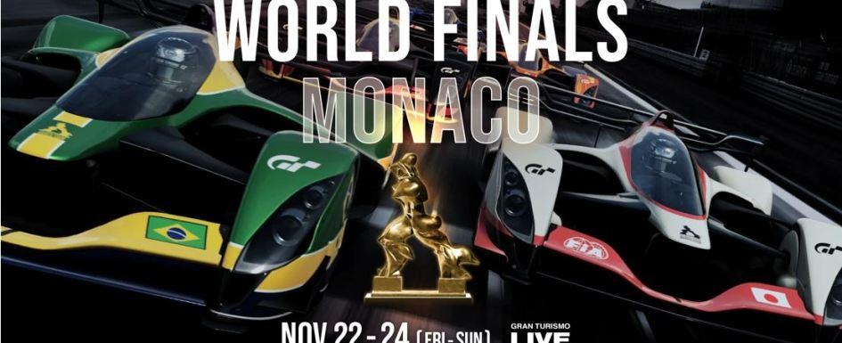 GT FIA World Championships in Monaco mit Lewis Hamilton, neuer Strecken-Ankündigung und weiteren Partner-Autos 6