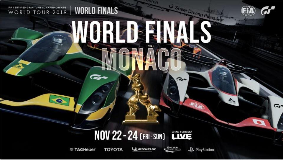 GT FIA World Championships in Monaco mit Lewis Hamilton, neuer Strecken-Ankündigung und weiteren Partner-Autos 2