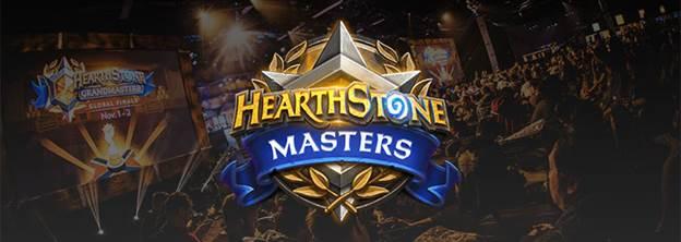 Die Hearthstone Masters werden 2020 erweitert 1