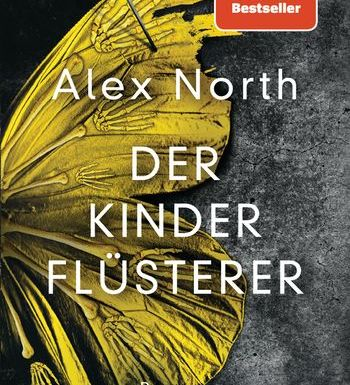 Der Kinderflüsterer von Alex North *Rezension* 2