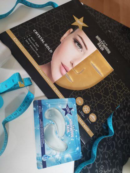 Hollywood Skin Masken
