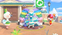 Animal Crossing: New Horizons läutet die fünfte Jahreszeit ein 6
