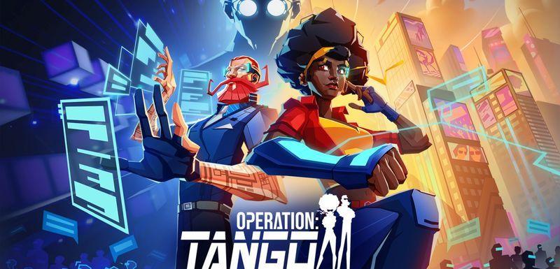 Operation Tango Logo