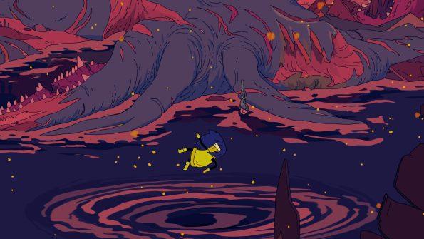 Minute of Islands Screen 4