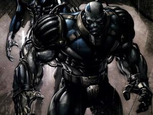 Apocalypse - X-Men