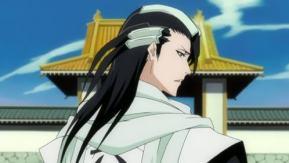 Byakuya Kuchiki - Bleach