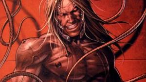 Omega Red - X-Men
