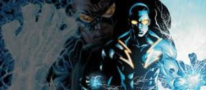DC Comics - Black Lightning