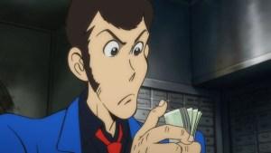 Lupin the Third - Arsene Lupin III