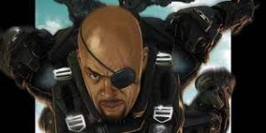 Nick Fury - Marvel Comics