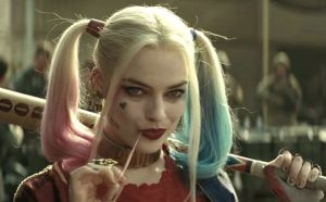 Suicide Squad - Harley Quinn - Margot Robbie