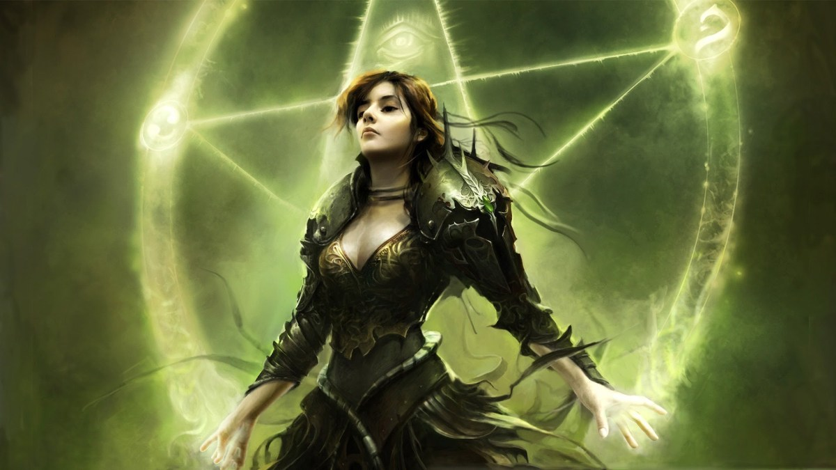 List of Witch Powers and Abilities in Fiction