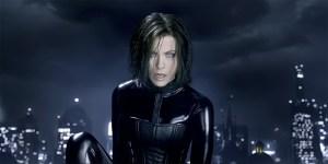 Kate Beckinsale stars in Screen Gems' action-horror UNDERWORLD AWAKENING.