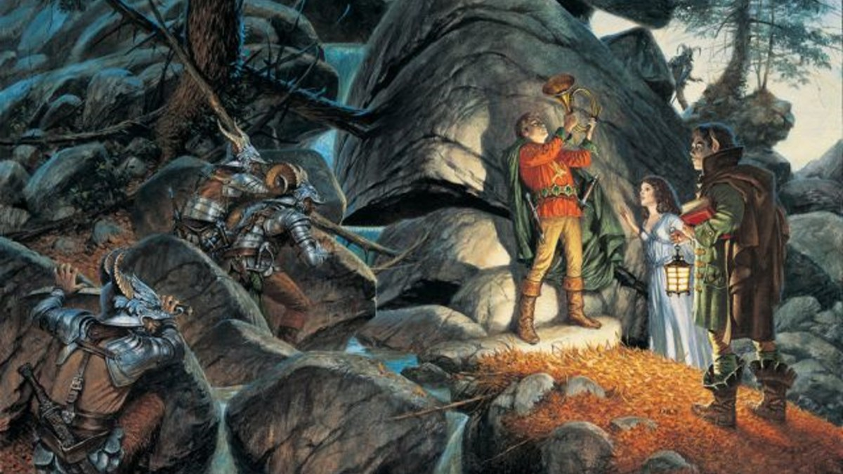 The Great Hunt (The Wheel of Time #2) Review