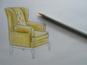 صندلی صندلی