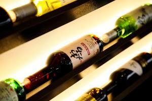 エスニック・北海道イベントにつき、北海道おたるワインなどの産物が楽しめる!?